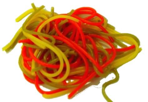 Sciences et gastronomie - Spaghetti cuisine moleculaire ...